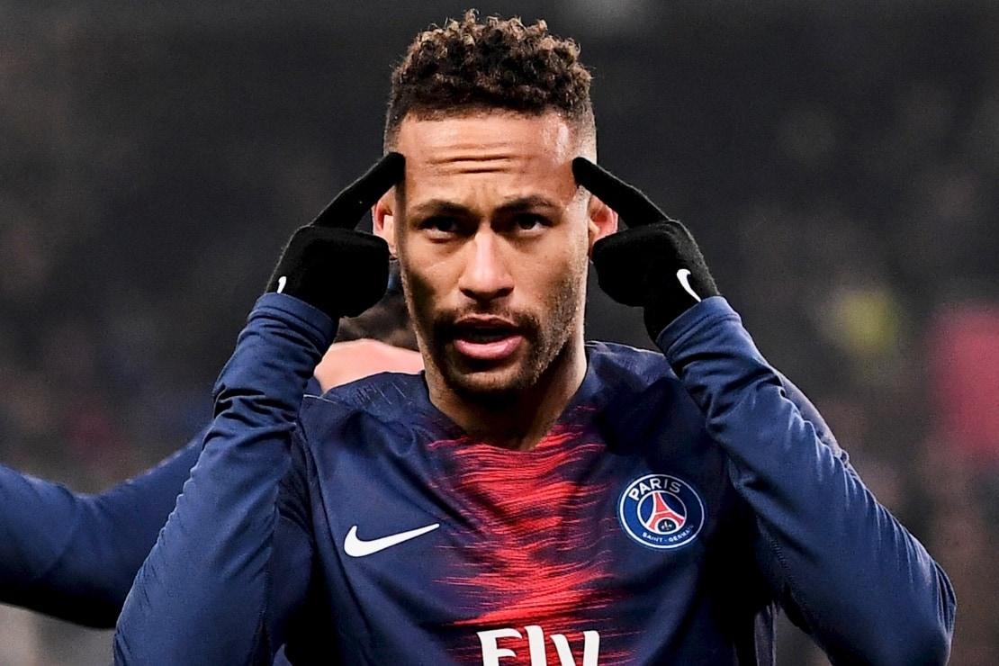 Neymar renova até 2026 com o PSG - NE Notícias
