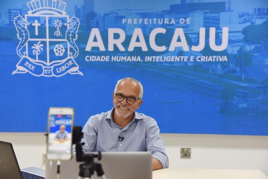 """PCdoB mantém esperança com Edvaldo; Aracaju fora das """"certezas"""" do PT - NE Notícias"""